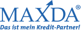 Maxda - Kredit ohne Schufa